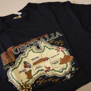 海外旅行のお土産 Tシャツシリーズ