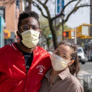 息苦しさを軽減!朝の散歩におすすめなマスク【厳選5選】