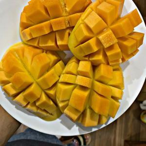 ベトナムフルーツは種類が豊富‼️