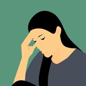 女性の自殺者が7月から増加しているそうだ