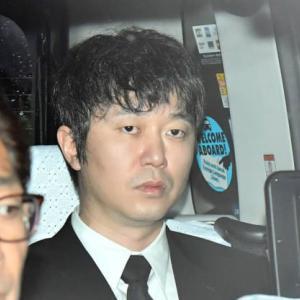 【速報】新井浩文被告の実刑4年が確定 収監へ
