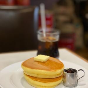 【スマート珈琲店】京都老舗の喫茶店で昔ながらのホットケーキ🥞とプリン🍮を食べに行こう💚