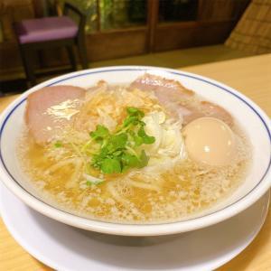 【らーめん鱗 京都三条店】🍜大阪に行かなくても京都で食べれた懐かしのラーメン❣️