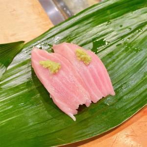 【すしてつ🍣】京都先斗町でお気に入りすぎて通い続けてる江戸前100円にぎり鮨寿司