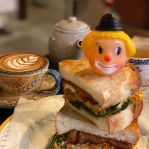 【ME ME MEのカフェ とマリベルのチョコ】🎄クリスマスの足音が聞こえてきた🎄