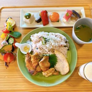 【漬✖️麹Haccomachi】身体に美味しい発酵ご飯😊ディナー編🍽