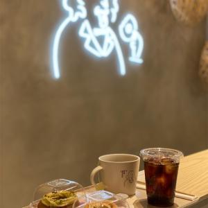 【koe donuts Kyoto 】🍩京都のオシャレすぎるドーナツ屋さん😋