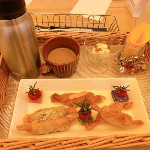 【マールブランシュ京都北山本店】京都のセレブな街✨北山のカフェでオリジナルモンブランを楽しむ🌰