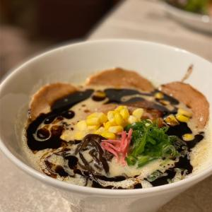 【AIN SOPH Journey Kyoto 】アインソフジャーニー京都店で食べた驚きのヴィーガンとんこつラーメン🍜