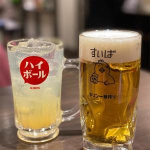 【スタンディングバー&ダイニングすいば】京都オシャレで安くてお一人様でも行きやすい立ち飲み屋さん💕
