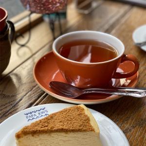 【パパジョンズ】京都で30年以上愛されるチーズケーキ専門店🍰