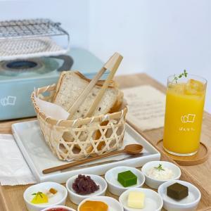 【嵜本vsぱんなり。】高級食パンは好きですか⁉️京都の高級食パンカフェのオススメ❣️