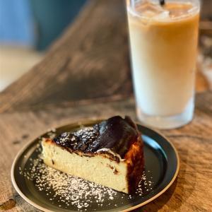 【京都バスクチーズケーキ】ゆこの気ままな京都バスクチーズケーキの旅👒