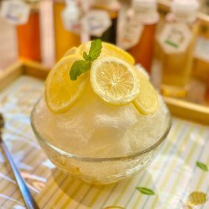 【京都かき氷巡り】#京都氷活2021🍧今年もあと何回食べられる⁉️