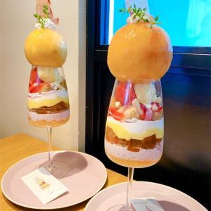 【桃🍑スイーツ巡り2021】インスタ映え必見!味も格別な京都のおすすめ桃スイーツ6選👋
