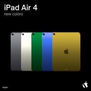 【速報】iPad Air 超 進 化