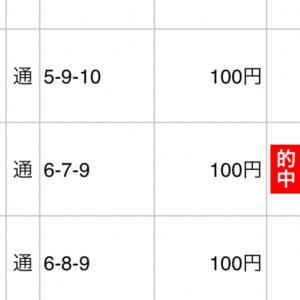 3/5 川崎競馬メイチ予想1,2,3R