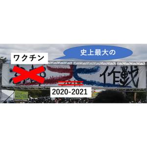 月刊ブログ 田舎の地域医療を志す薬剤師(2021.2)(史上最大のワクチン大作戦に参加中!)