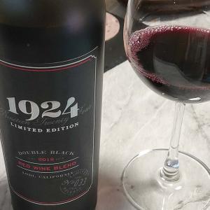 信濃屋 ワイン デリカートファミリー ナーリーヘッド 1924 ダブル ブラック