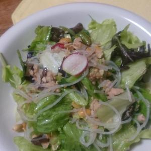 野菜料理、目に見えないもの✩.*˚