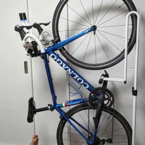 [縦置き保管] CycleLocker インプレッション [ロードバイク,トライアル自転車]