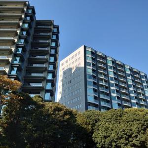 【高級住宅街】三番町