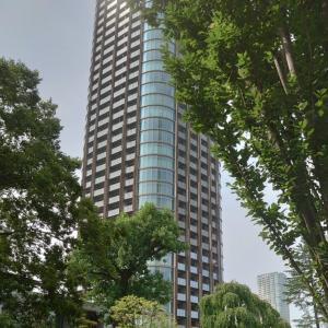 【高級住宅街】赤坂9丁目