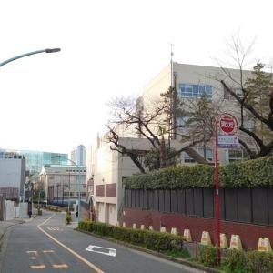 【高級住宅街】渋谷4丁目