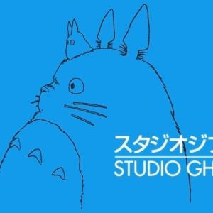 【画像】ジブリ作品を観た外国人「全作品をランキング化してみた」日本人と趣向の違いはある?ない??