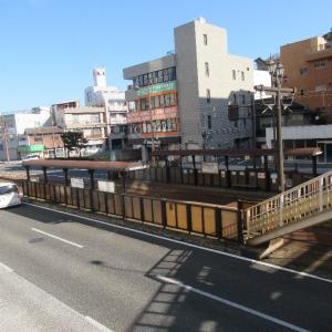 宝町停留場は、長崎市宝町にある長崎電気軌道の停留場。