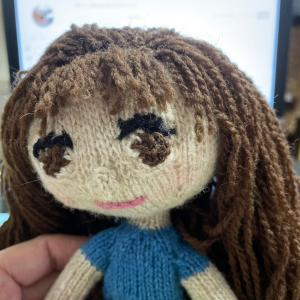 編み物人生・全てのはじまり