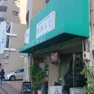 古き良き昭和の喫茶店。