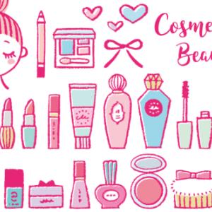 化粧品 ブランド 人気