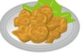 高野豆腐 からあげ粉