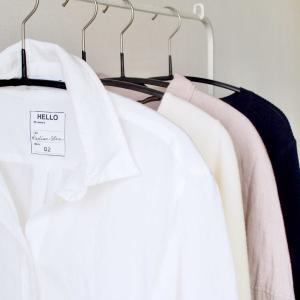 そろそろシャツが着たい!!初夏の妄想コーディネート