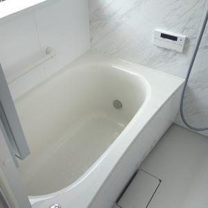 浴室リフォームの記録
