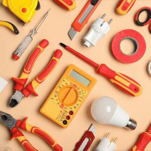 DIY以外にも使える おウチに必須の手動工具