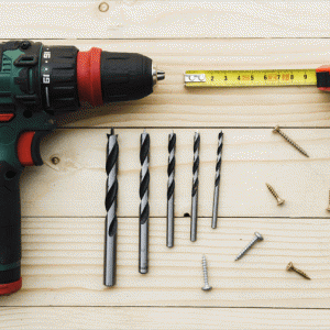 DIY必須!ドライバードリルってどんな工具?