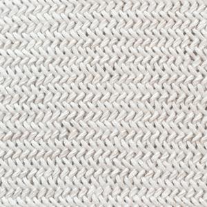 ヘリンボーン編みでクッションカバーを作ろう
