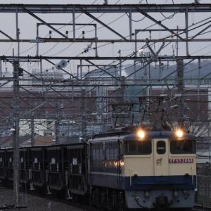 石炭列車を追え・番外編その2(2020年の記録)