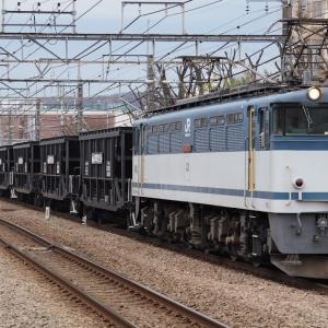 石炭列車を追え・番外編その1(2019年の記録)