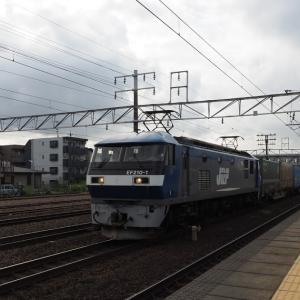 2020年 晩夏のDD51を記録しよう二日目~その1・清州駅から津島街道踏切へ(2020年9月1日火曜日)
