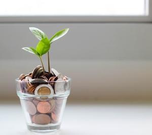 貯金できない人へ!元浪費家の夫婦が半年で50万貯めた貯金方法