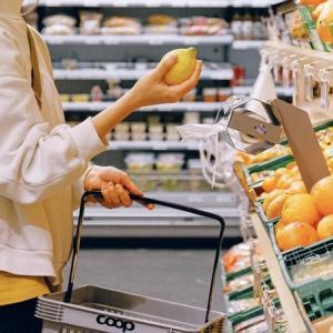 日用品・調味料の買い物は月に1回だけ|ネットスーパーの活用