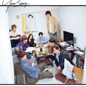 【Hey! Say! JUMP】めざましてれび「Your Song」MV解禁!