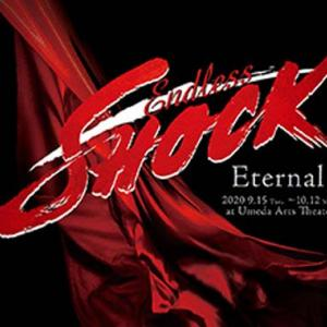 【Endless SHOCK -Eternal-】Zip!とめざまし こだわりの演出