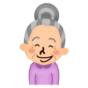 高齢者の入居について