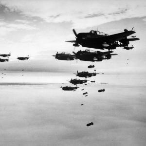 鶉野飛行場が受けた空襲 Part 3(1945年7月30日の2回目)