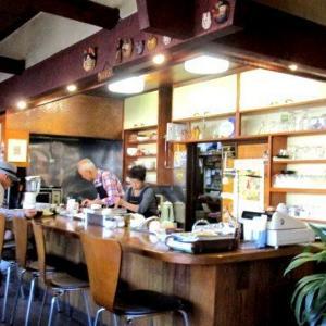 BG身辺警護人(2020) 第6話ロケ地の老舗喫茶で聞いた裏話