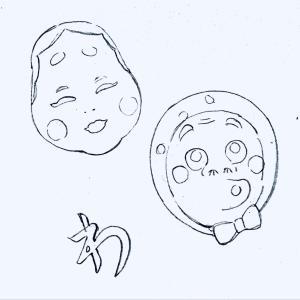 【小ロット】オリジナルプリント生地を作ってみた!【ハンドメイド】